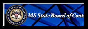 MS Contractor License