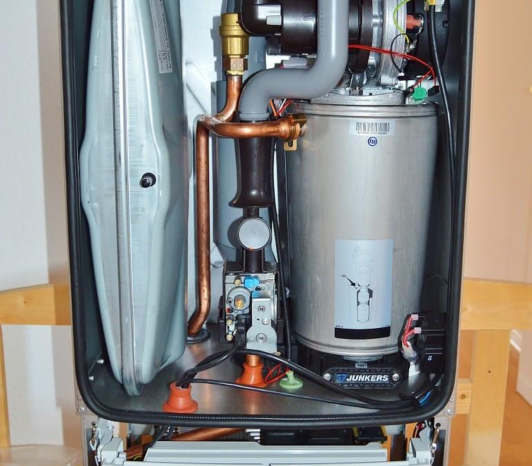 Water Heater Pilot Lights