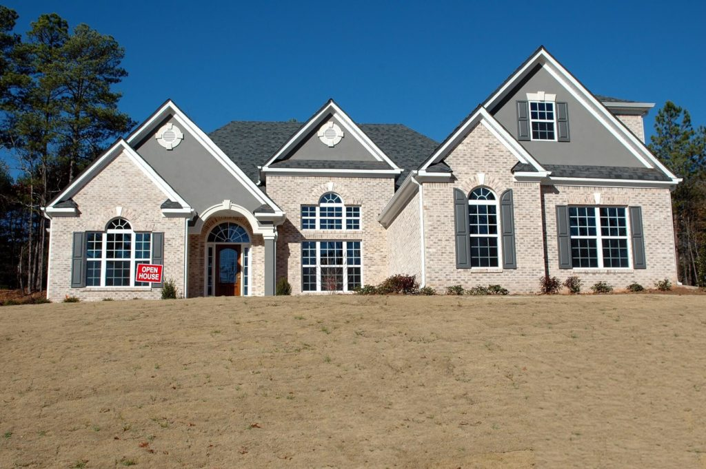 New Construction Home - Inspection