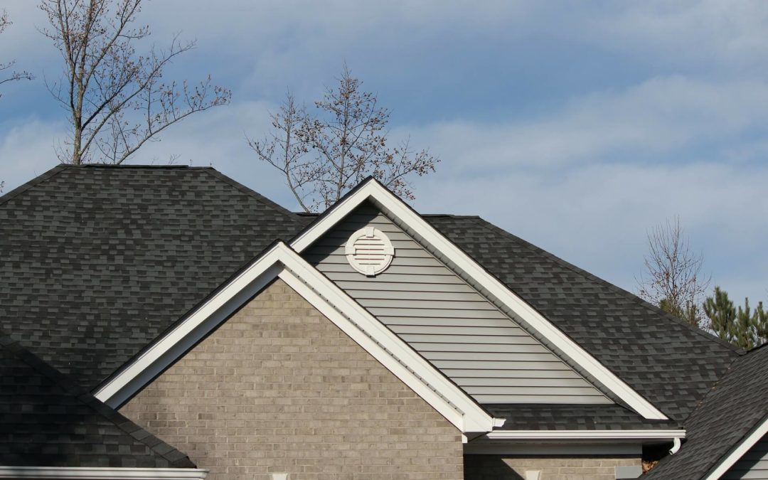 Hail Damaged Roof Inspections