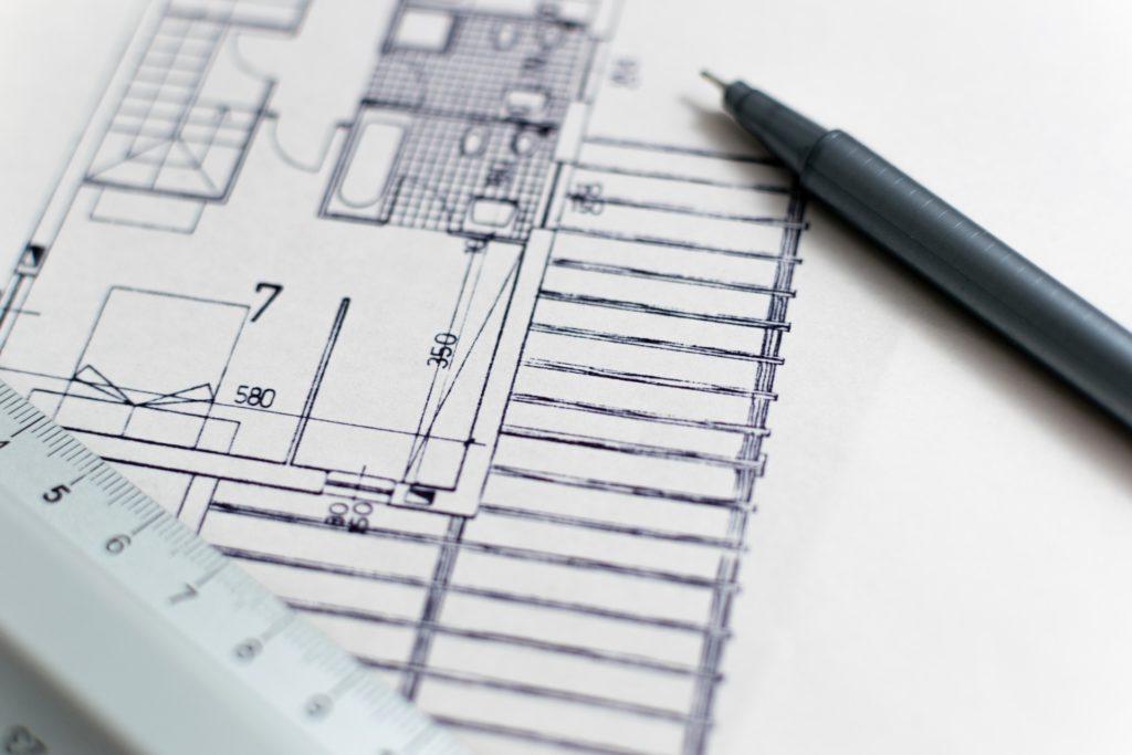 Floor Plan for Home Remodel