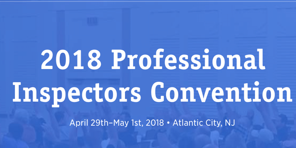 Pam Pybas Announced as a Featured Speaker for the 2018 Professional Inspectors Convention