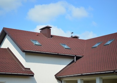 Roof Flashing Guidelines